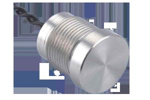 Piezo Piezoelektrische Metalltaster