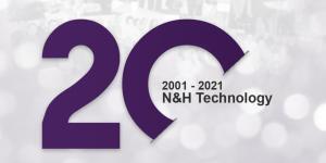 20 Jahre N&H Technology