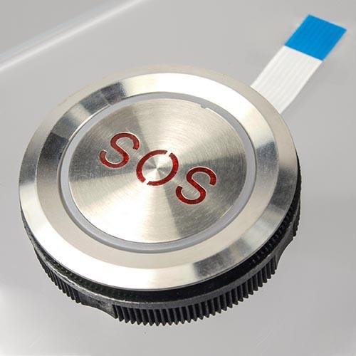 35mm Drucktaster