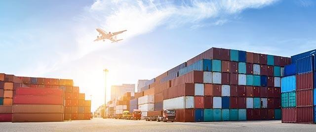 Logistik Dienstleistungen von N&H Technology