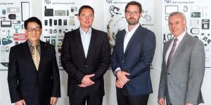 Neue Vertriebsleitung bei N&H Technology