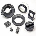 Kunststoffteile für die Automotive Branche