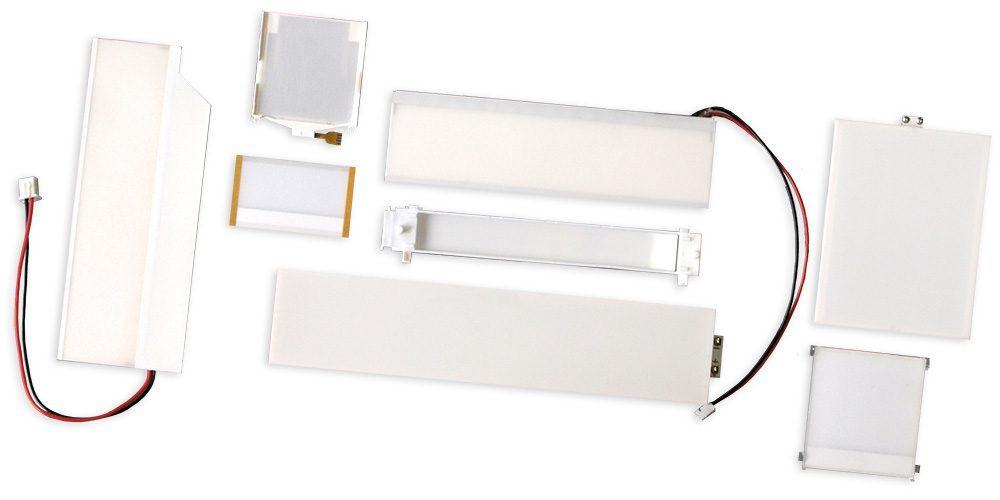 Kundenspezifische Backlights