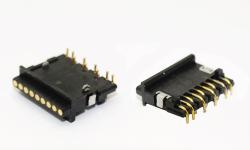 Miniatur Konnektor von N&H Technology