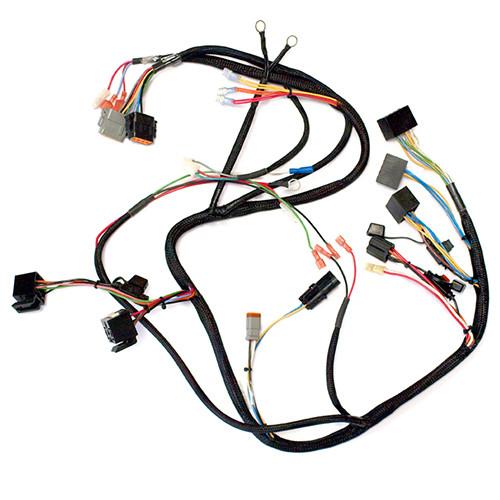 Kabelkonfektionierung Von Nh Technology